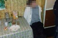 В Запорожье женщина выбросила младенца с третьего этажа, приревновав сожителя к матери ребенка