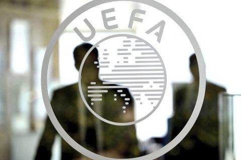 УЄФА розглядає революційний варіант завершення розіграшу ЛЧ і ЛЄ цього сезону через коронавірус