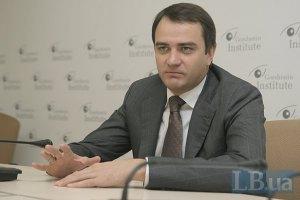 Павелко практически единогласно избран новым главой ФФУ