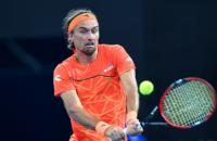 Долгополов вышел в четвертьфинал турнира ATP