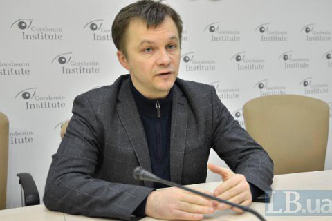 Милованов: втрати економіки України від російської агресії - від $50 млрд до $150 млрд