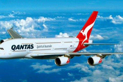Австралийская авиакомпания установила рекорд по самому длинному беспересадочному перелету
