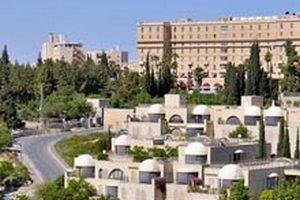 Израиль построит еще 1200 домов на территории Палестины
