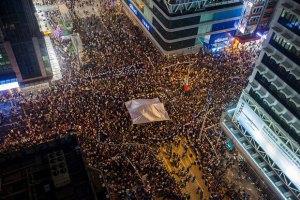 ООН призвала власти КНР обеспечить открытые выборы в Гонконге