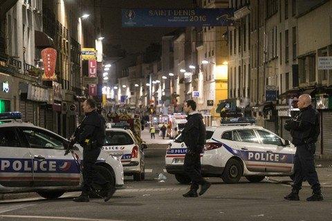 СМИ: террористы планировали совершить новую атаку в Париже