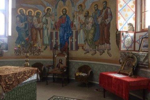 У ПЦУ відібрали храм на окупованій території Донецької області