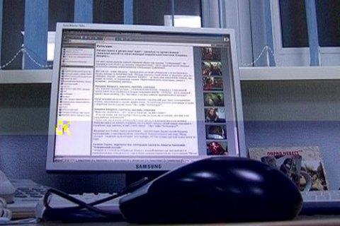У всьому Азербайджані зник інтернет