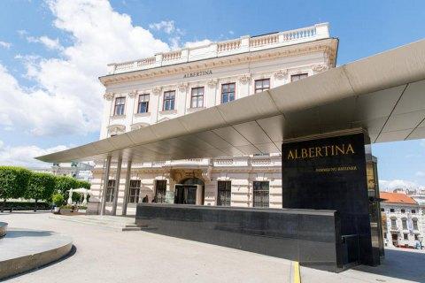 В одном из крупнейших музеев Австрии появился аудиогид на украинском языке