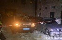 Открыто уголовное производство по факту взрыва гранаты на Львовщине, в результате которого погибли два человека