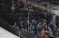 Через страйк у Франції третій день паралізовано рух громадського транспорту