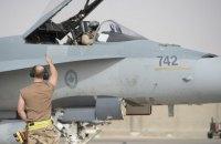Канада прекратила воздушную операцию против ИГ в Сирии и Ираке