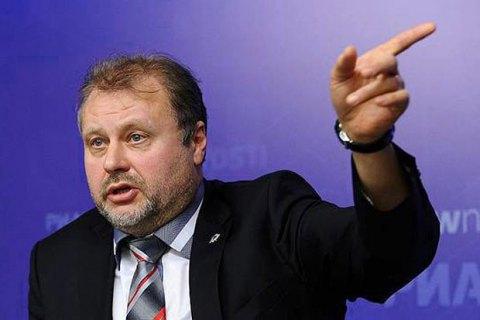 Заступника голови ФСВП запідозрили в розкраданні мільярда рублів (оновлено)