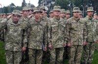 Рада одобрила допуск иностранных военных на учения в 2018 году