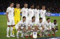 Матчем проти англійців у Лізі націй закінчилася 15-річна безпрограшна домашня серія збірної Іспанії