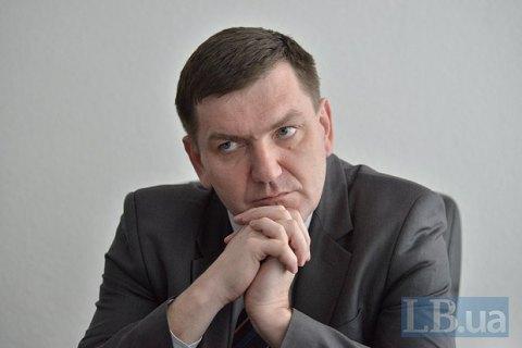 Горбатюк: расследование майдановских дел остановилось