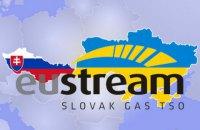 Украина подписала со Словакией последнее соглашение, необходимое для транзита с 2020 года (обновлено)
