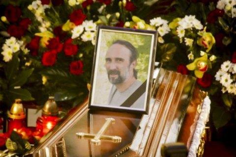 Дела Майдана: арестовали нового подозреваемого в похищении Луценко и Вербицкого