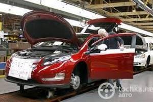 """Між Китаєм і США може початися """"автомобільна війна"""""""