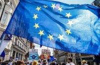 Рада Євросоюзу продовжила економічні санкції проти РФ