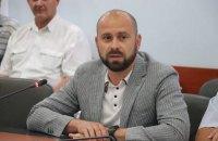 Суд отказался снять электронный браслет с экс-главы Кировоградской ОГА Балоня