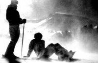 Зимние виды спорта: похороны - переносятся!