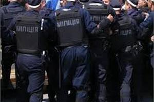 Міліція покарала десяток розклеювачів агітації