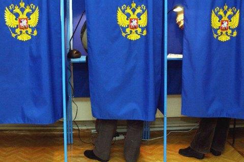 ЦВК Росії обмежить доступ до відеозаписів з президентських виборів 2018 року