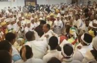Ефіопська православна церква об'єдналася після 27-річного розколу