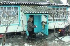 Черновецкий готовит лодки для эвакуации киевлян