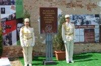 У Львові заклали пам'ятний знак жертвам тоталітарних режимів
