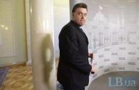 Тягнибок просит Европу признать Голодомор геноцидом украинцев