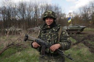 Міноборони повідомляє про провокації проти військовослужбовців на сході