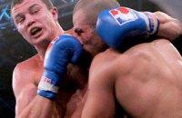 Украина требует наказать российский бокс из-за Крыма