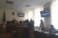 """Екс-командиру харківського """"Беркута"""" знову не продовжили арешт"""