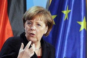 Меркель освободила от должности министра окружающей среды