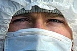 Новый грипп за год может поразить треть населения Земли