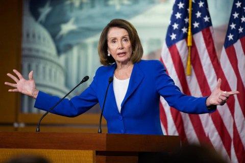 В Конгрессе США создадут комиссию для расследования нападения на Капитолий