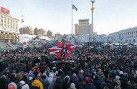 Оппозиция дала властям несколько часов для освобождения задержанных активистов