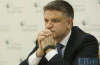 Украина может получить от ЕС €105 млн на реформирование госслужбы, - Шимкив