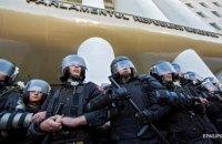 Берлин усилил меры безопасности на время проведения Дней евангелистской церкви