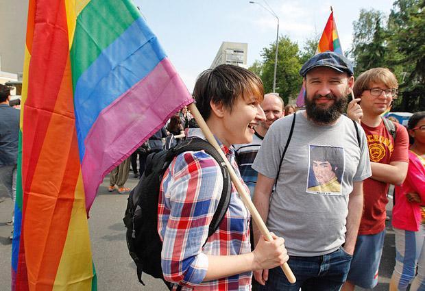 Марш равенства, Киев, 18 июня 2017