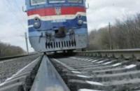 20-річна дівчина кинулася під поїзд у Харкові