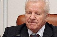 Олександр Мороз зняв свою кандидатуру з виборів