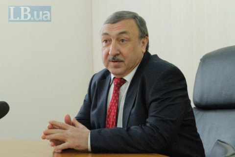 Антикорсуд заочно арестовал беглого экс-главу Высшего хозсуда Татькова