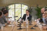 """""""Нормандська четвірка"""" почала погодження нової дати саміту (оновлення)"""