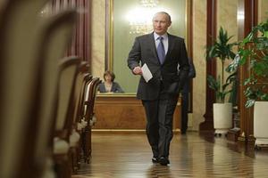 Американский телеканал советует Путину не ругать доллар, раз он сам «миллиардер и диктатор»