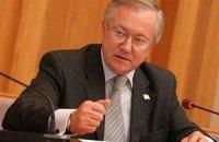 Рада Європи може призупинити членство України, - Тарасюк