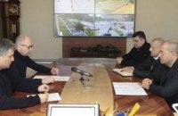 """Яценюк призвал дать """"жесткий ответ"""" организованной преступности"""