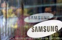 Samsung признала обоснованность жалоб на взрывы стиральных машин
