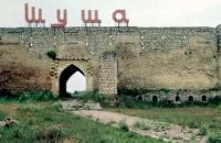 Азербайджан оголосив відбите у вірмен місто Шуша своєю культурною столицею